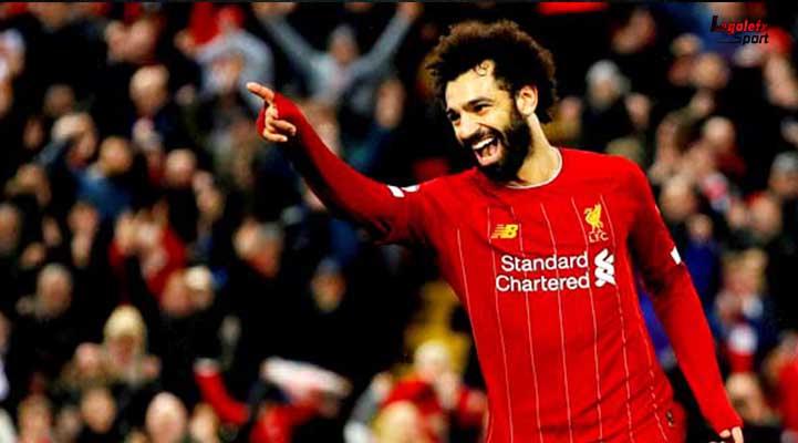กองหน้าลิเวอร์พูล ในชั่วโมงนี้คงไม่มีแฟนบอลคนไหนที่ไม่รู้จักชื่อนี้ โมฮาเหม็ด ซาลาห์ (Mohamed Salah)